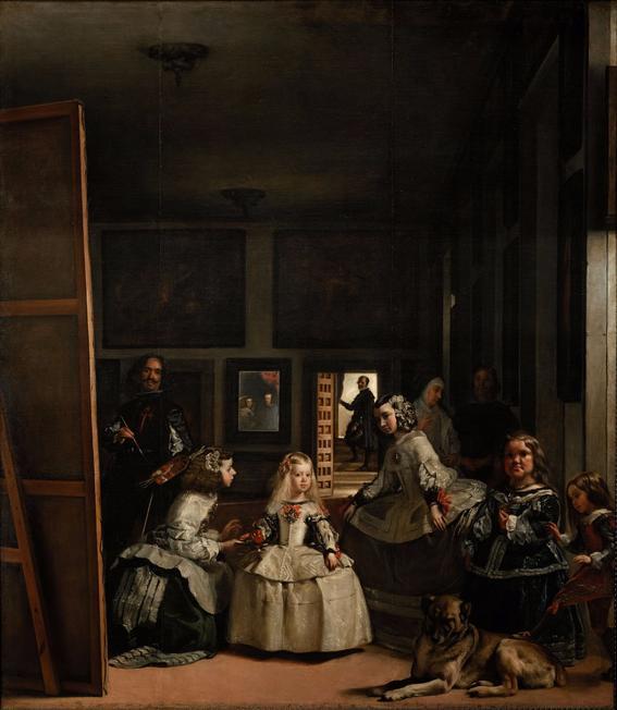 pinturas de arte que debes conocer 16