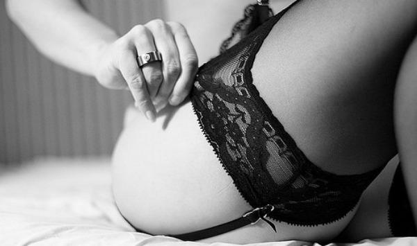 La lencería, el arte de la sensualidad a través del dolor