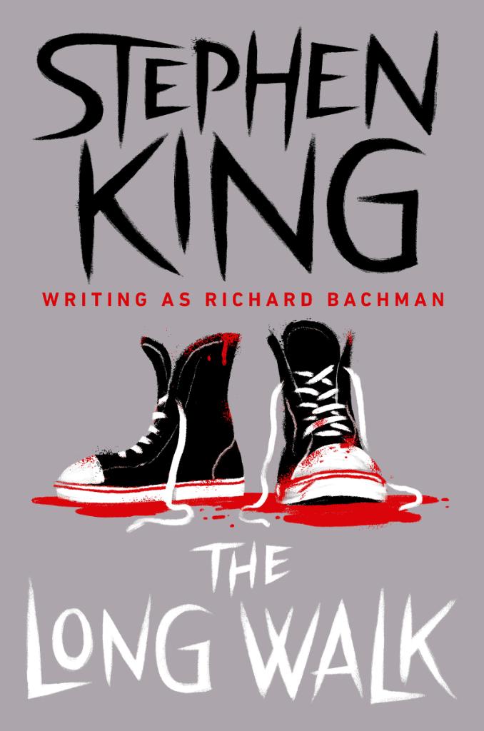 libros Stephen King long
