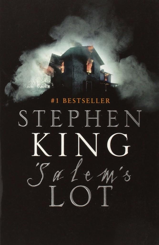 libros Stephen King salem