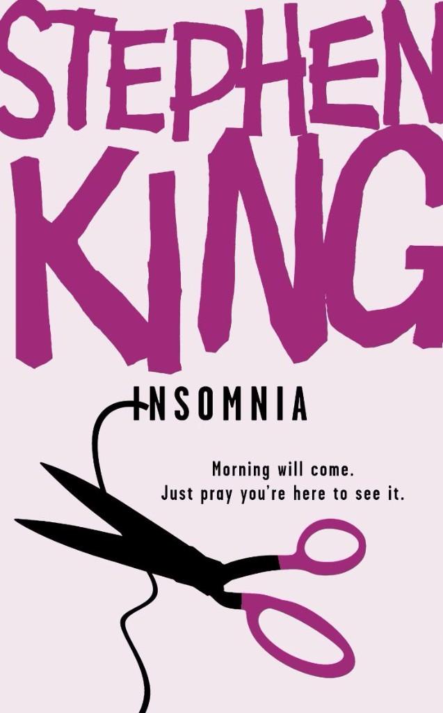 libros Stephen king insomnia