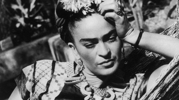 Libros básicos - Frida Kahlo