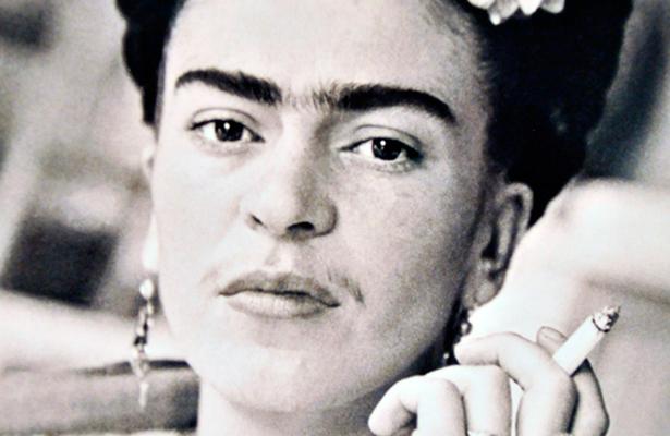 Frida Kahlo libros