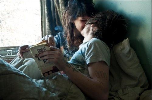 libros beso para regalar