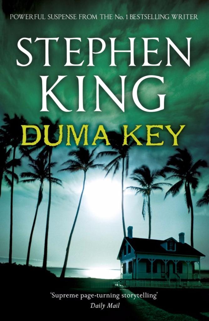 libros de Stephen King Duma