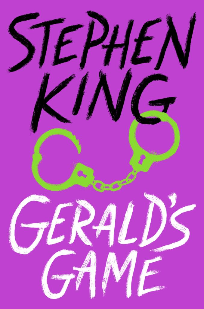 libros de Stephen King geralds