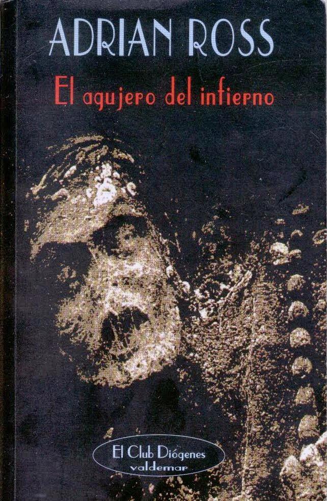66 libros de terror que debes leer si deseas sentir miedo