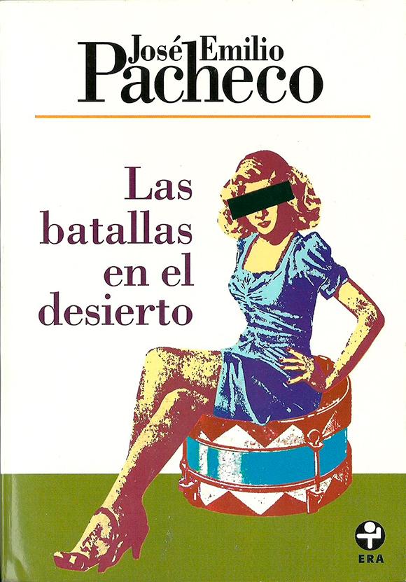 libros perfectos batallas desierto