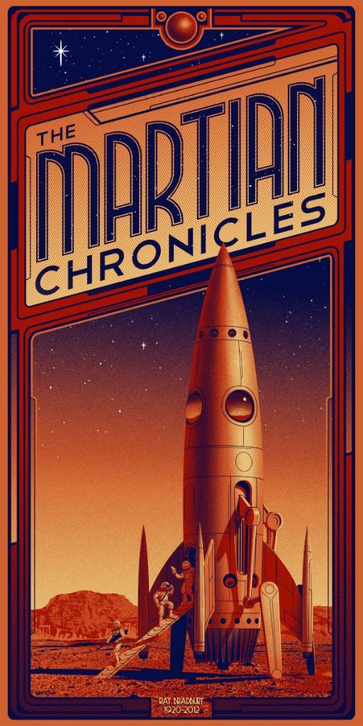 libros perfectos martian chronicles