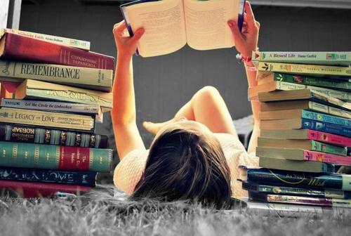 libros perfectos reading is sexy