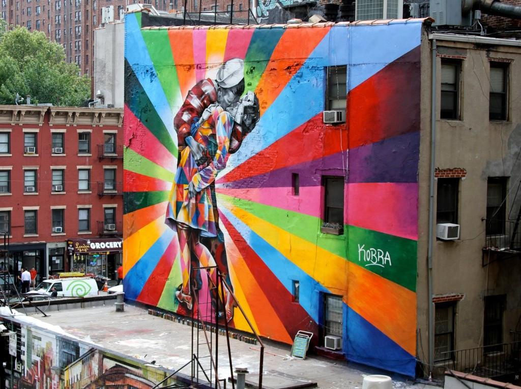 Nueva York | ciudades latinoamericanas