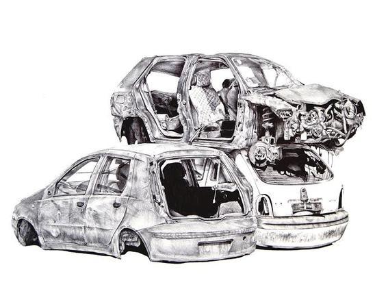 ManuBLeón - autos