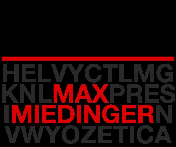 Helvetica | los diseñadores