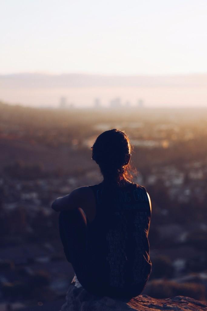 meditar al horizonte lecciones de vida