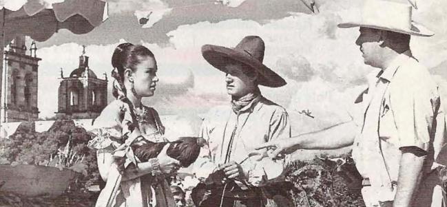 Novelas mexicanas en el cine