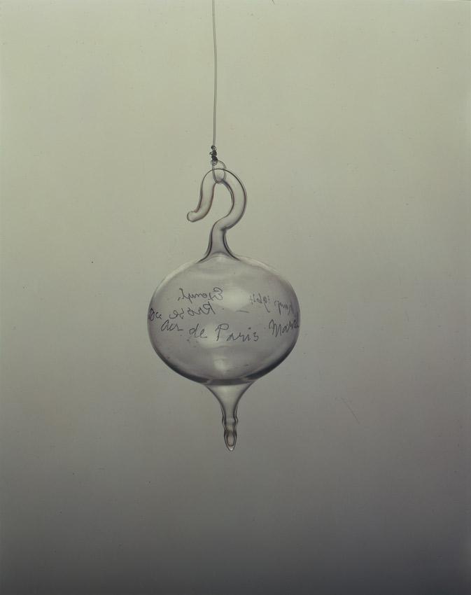 Obras de arte reconocidas - Duchamp