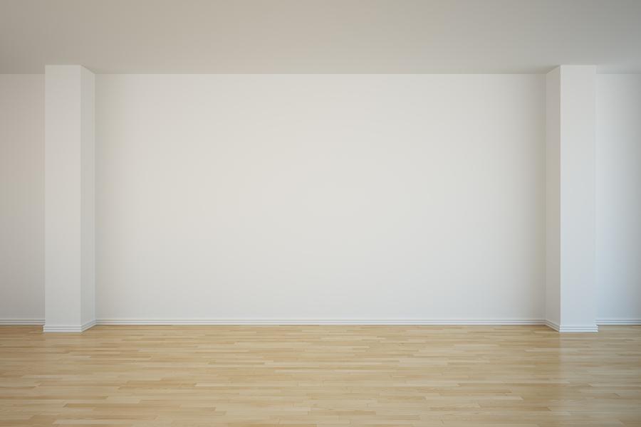 Obras de arte reconocidas - Espacio vacío