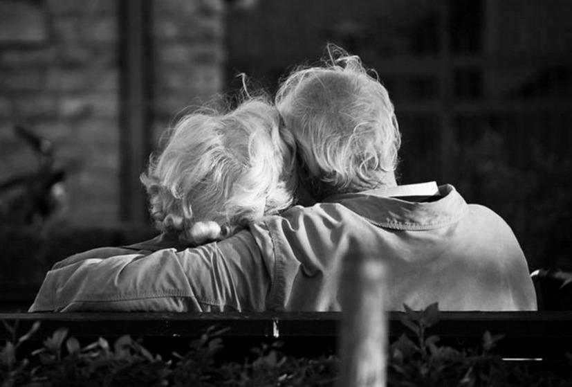 Frases Para Entender Que Para El Amor No Hay Edad Letras
