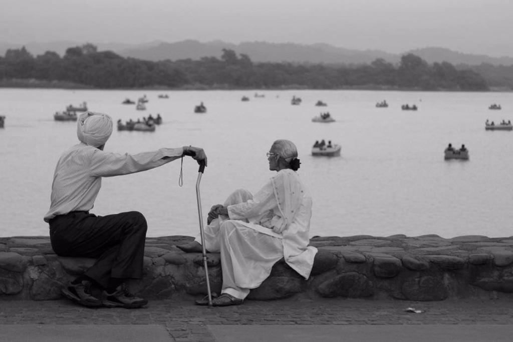 Frases Para Entender Que Para El Amor No Hay Edad Letras Letras