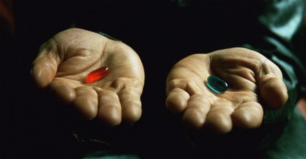 películas de realidades alternas pill