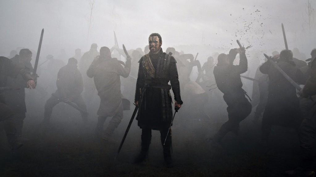 Películas de época - Macbeth