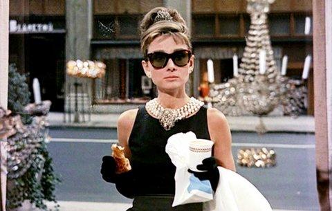 Película de moda - Audrey hepburn