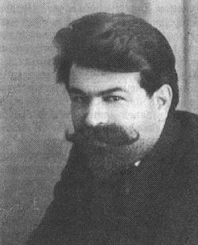 personaje de la historia yakov
