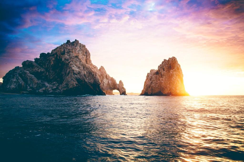 Playa de Cabo San Lucas | playas en el norte de mexico
