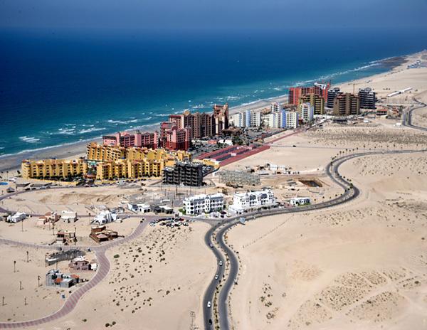 Playa kino  | playas en el norte de mexico