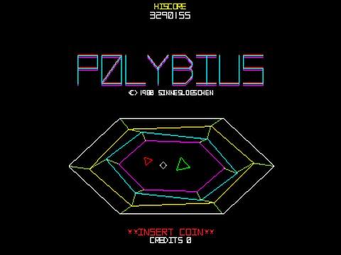polybius portada