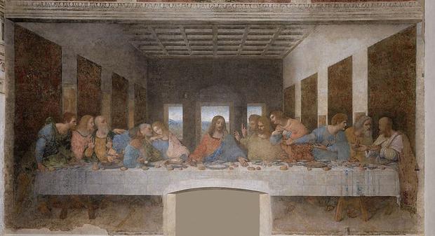 preguntas de arte cena