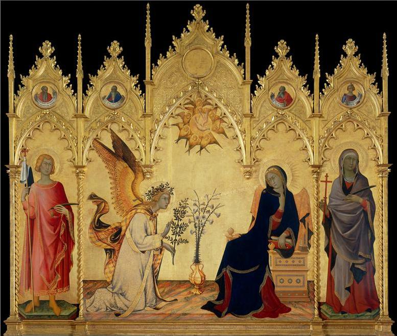 preguntas de arte medieval