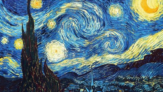 preguntas de arte noche
