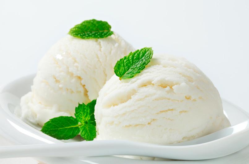 recetas de helados mojito