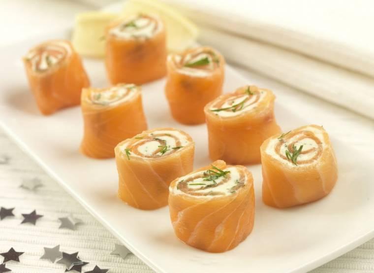 recetas de sushi que puedes preparar en casa