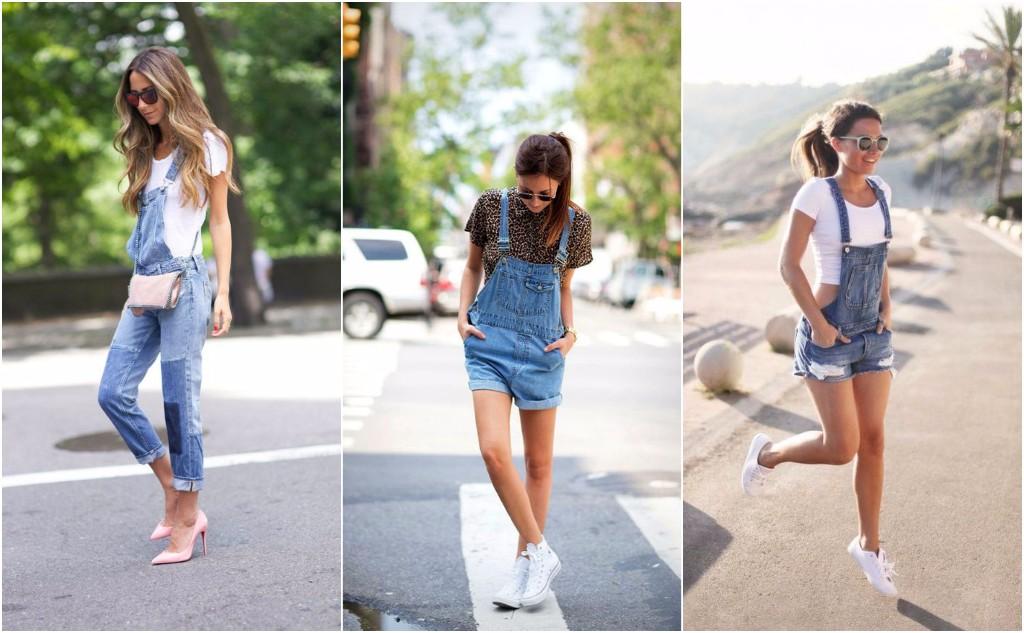 reglas de moda overol