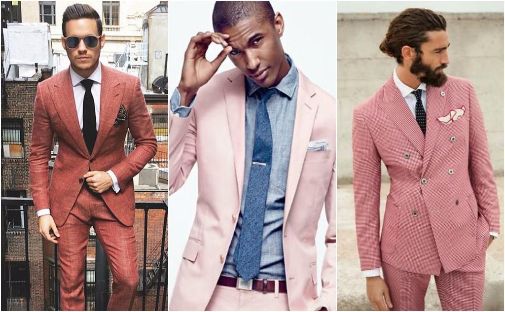 relgas de moda trajes