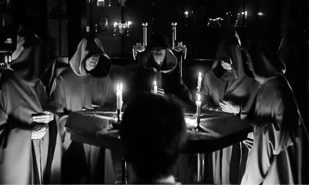 rito iglesia satanica