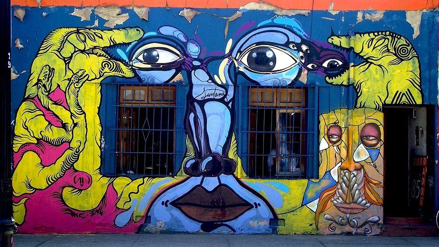 Santiago | ciudades de latinoamerica