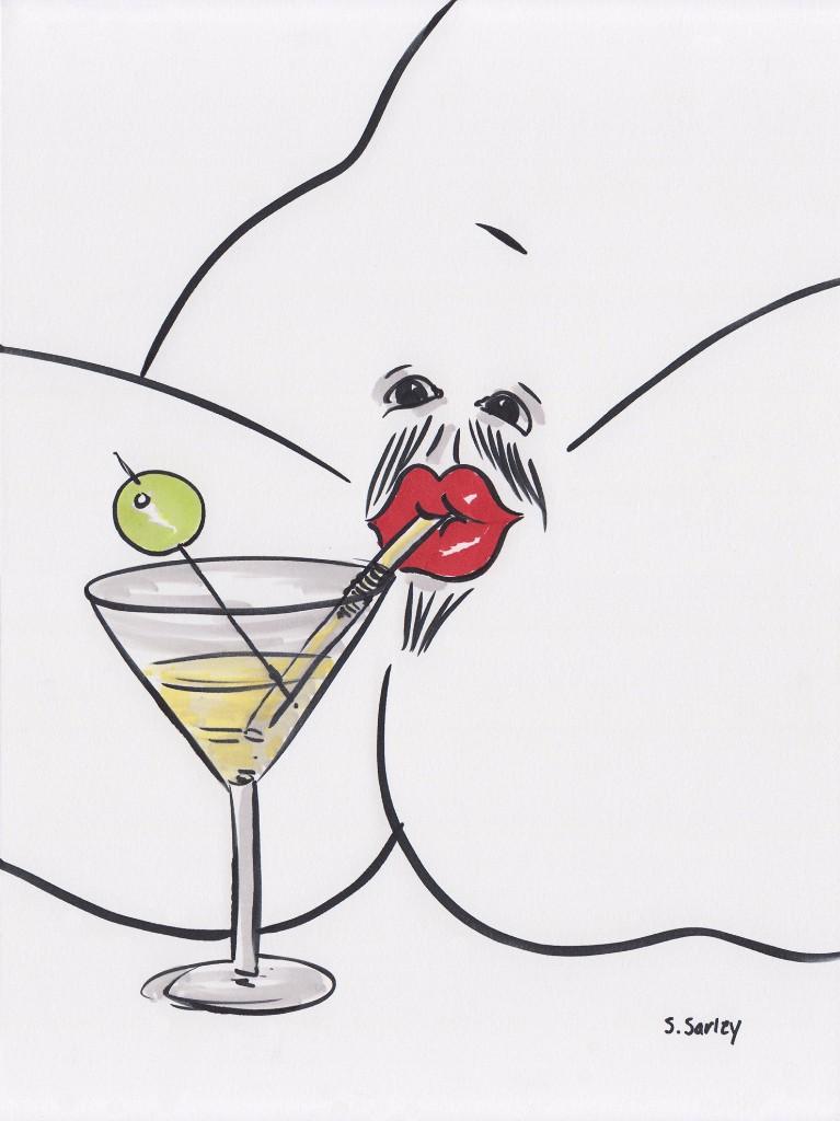 stephanie sarley martini