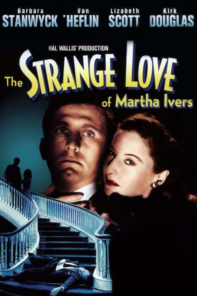 Strange love  / femme fatale