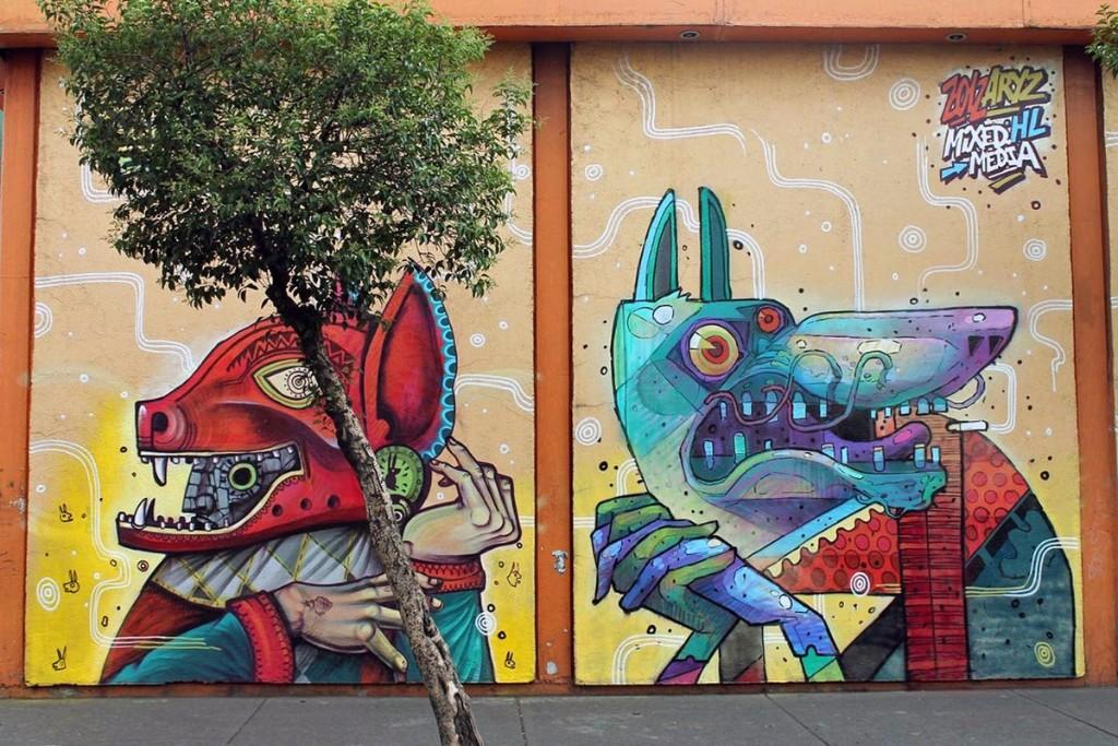 CDMX  | ciudades de latinoamerica