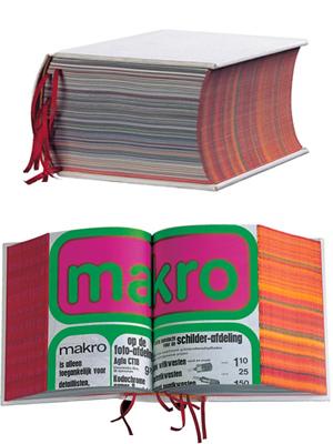 think book / los diseñadores