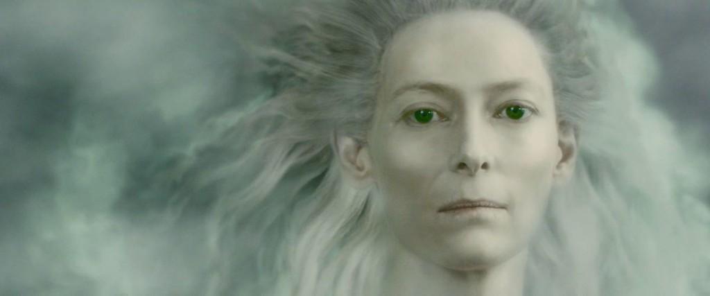 tilda swinton bruja blanca