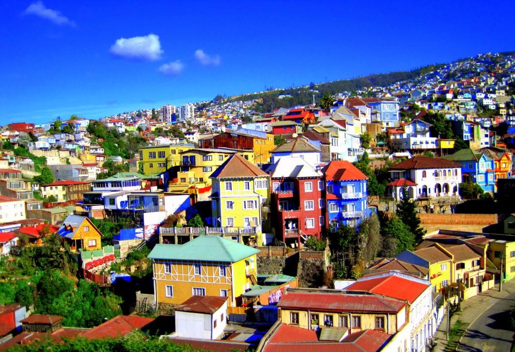 Valparaiso | destinos de latinoamerica