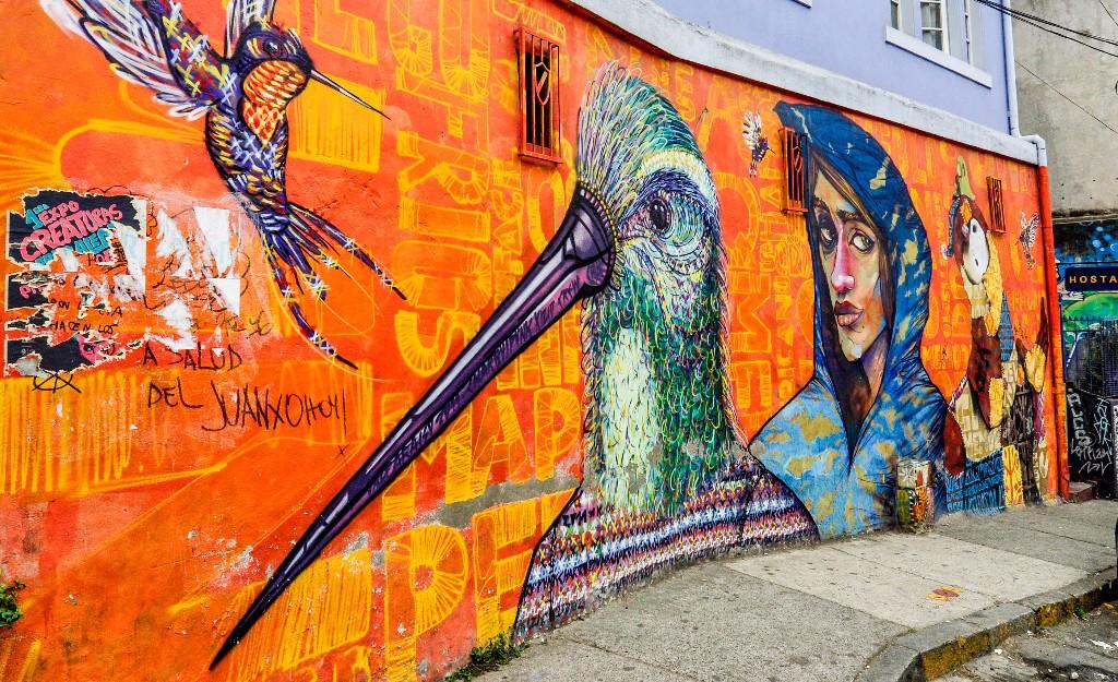 Valparaiso | ciudades de latinoamerica