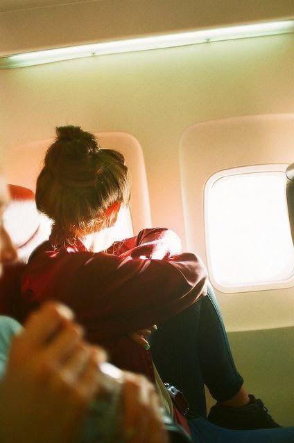 ventana recomendaciones de viaje