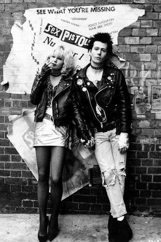 verdadero punk chavos