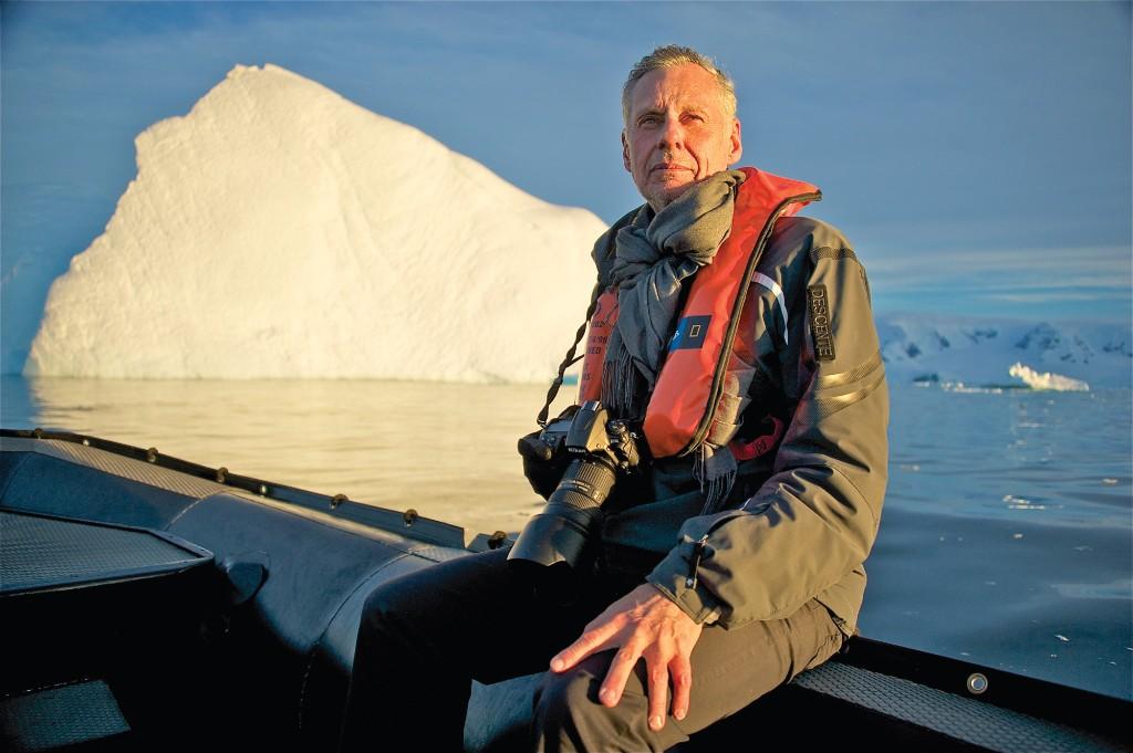 viaje a la antartida Lindbla