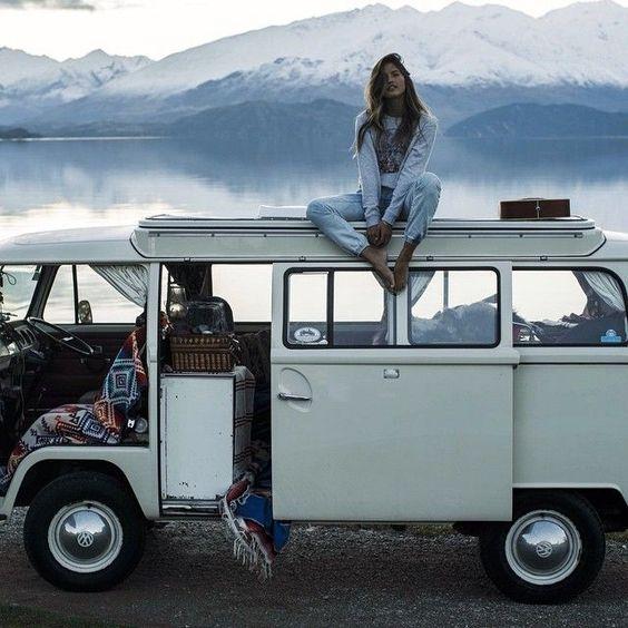 viajera recomendaciones de viaje